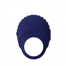 Blue Evolution Pallas - Vibrerende Cockring