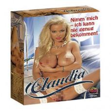Lovedoll Claudia