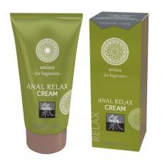Anaal Relax Crème Voor Beginners